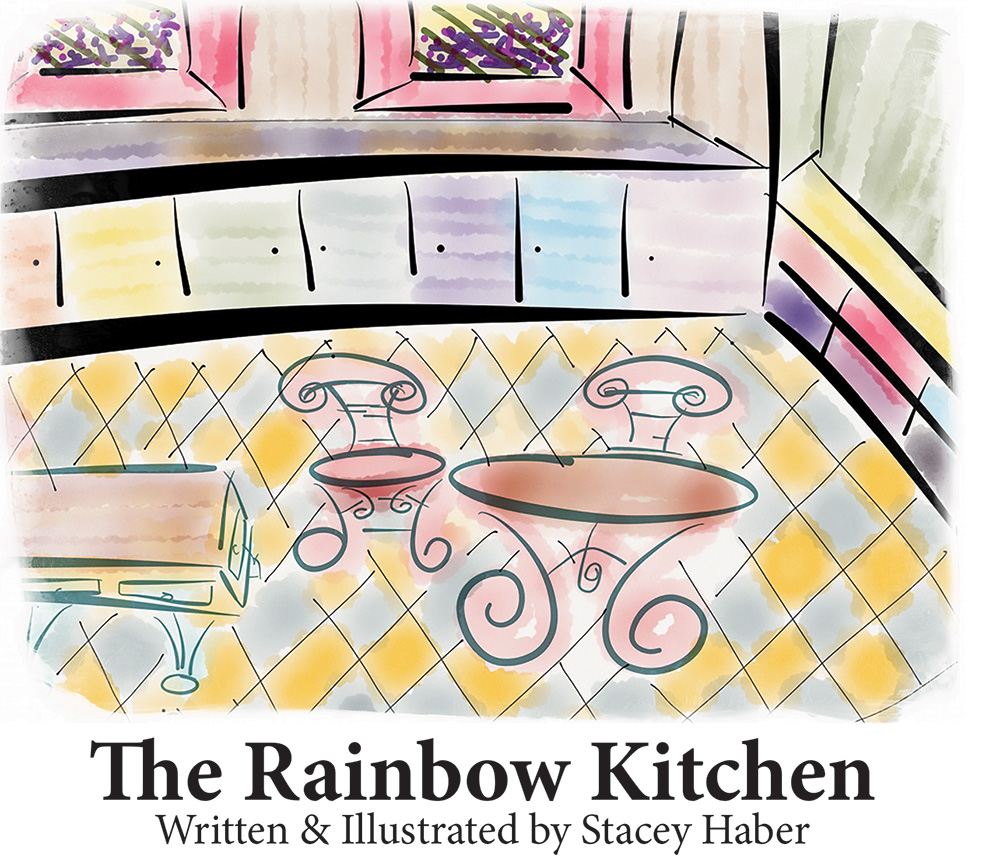 The Rainbow Kitchen